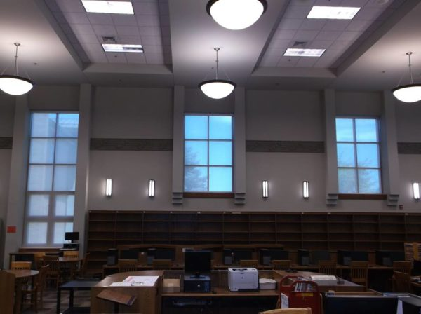 Contract Roller & Solar Shades - Louisville Blinds & Drapery Louisville KY
