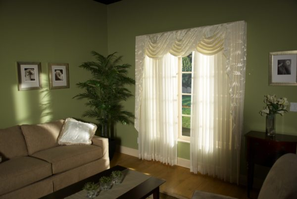 Premium Top Treatments - Louisville Blinds & Drapery
