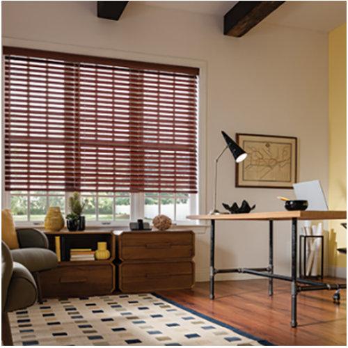 Blinds - Window Treatment Options - Louisville Blinds & Drapery