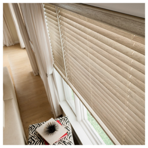 Real Wood Blinds - Louisville Blinds & Drapery Louisville KY