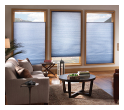 Symphony Cellular Shades - Louisville Blinds & Drapery Louisville Blinds